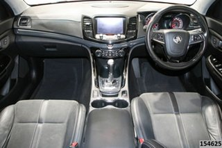 2013 Holden Commodore VF SS Red 6 Speed Automatic Sportswagon