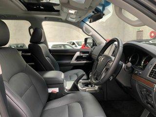 2020 Toyota Landcruiser VDJ200R VX Grey 6 Speed Sports Automatic Wagon