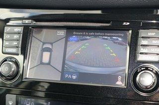 2016 Nissan Qashqai J11 TI Grey 1 Speed Constant Variable SUV