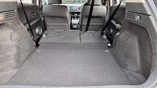2020 Honda HR-V MY21 VTi-S Modern Steel 1 Speed Automatic Hatchback