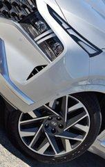 2020 Hyundai Santa Fe Tm.v3 MY21 Highlander DCT Typhoon Silver 8 Speed Sports Automatic Dual Clutch.