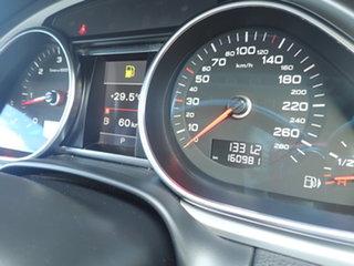 2013 Audi Q7 MY13 3.0 TDI Quattro Gun Metal 8 Speed Automatic Tiptronic Wagon