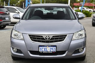2008 Toyota Aurion GSV40R AT-X Silver 6 Speed Sports Automatic Sedan
