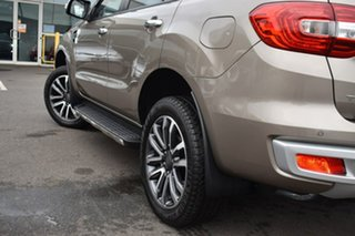 2020 Ford Everest UA II 2020.25MY Titanium Silver 10 Speed Sports Automatic SUV