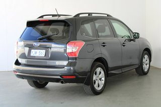 2013 Subaru Forester S4 MY13 2.0i-L AWD Dark Grey 6 Speed Manual Wagon