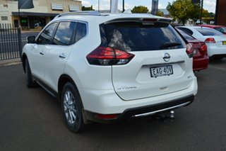 2018 Nissan X-Trail T32 Series 2 ST-L (2WD) Continuous Variable Wagon.