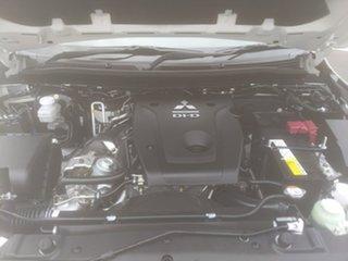 2020 Mitsubishi Pajero Sport QF MY20 Exceed White 8 Speed Sports Automatic Wagon