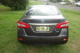 2013 Nissan Pulsar B17 ST Grey 6 Speed Manual Sedan