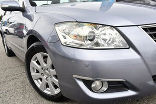 2008 Toyota Aurion GSV40R AT-X Silver 6 Speed Sports Automatic Sedan.