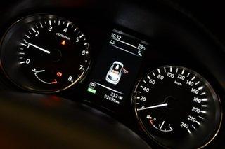 2015 Nissan Qashqai J11 TI Bronze 1 Speed Constant Variable Wagon