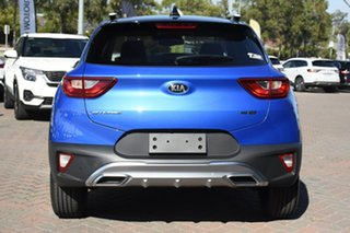 2021 Kia Stonic YB MY21 GT-Line DCT FWD Abp 7 Speed Sports Automatic Dual Clutch Wagon