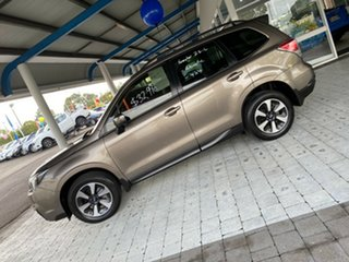 2017 Subaru Forester 2.5I-L Bronze Constant Variable Wagon