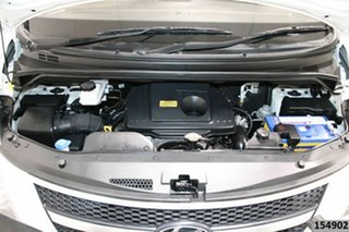 2014 Hyundai iLOAD TQ MY15 White 5 Speed Automatic Van