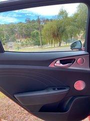 2020 Kia Stinger CK MY21 GT Fastback Hichroma Red 8 Speed Automatic Sedan