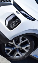 2020 Hyundai Palisade LX2.V1 MY21 Highlander AWD White Cream 8 Speed Sports Automatic Wagon.
