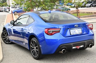 2018 Subaru BRZ Z1 MY18 Blue 6 Speed Manual Coupe.