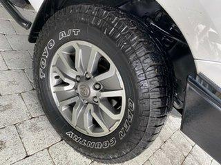 2012 Toyota Hilux SR Automatic Dual Cab Utility
