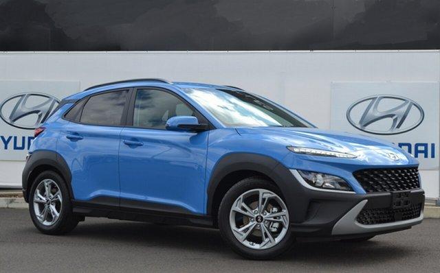 New Hyundai Kona Warwick, 2021 Hyundai OS.V4 KONA ACTIVE 2.0P CVT