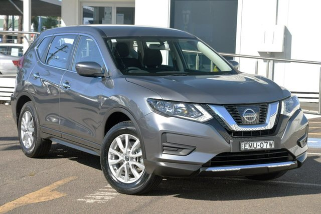 Used Nissan X-Trail T32 Series II ST X-tronic 2WD North Gosford, 2019 Nissan X-Trail T32 Series II ST X-tronic 2WD Grey 7 Speed Constant Variable Wagon