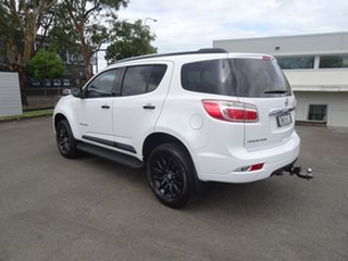2018 Holden Trailblazer RG MY19 Z71 Summit White 6 Speed Automatic Wagon