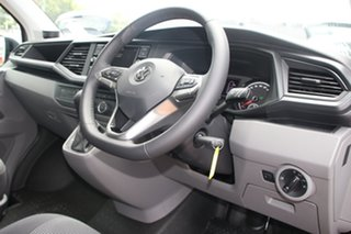 2021 Volkswagen Transporter T6.1 MY21 TDI340 SWB Pure Grey 7 Speed Auto Direct Shift Van
