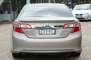 2012 Toyota Camry AVV50R Hybrid HL Continuous Variable Sedan