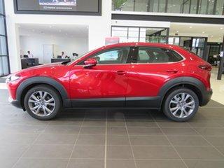 2020 Mazda CX-30 G25 SKYACTIV-Drive Touring Wagon.