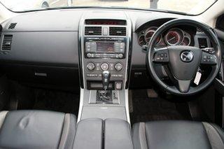 2012 Mazda CX-9 10 Upgrade Luxury (FWD) Black 6 Speed Auto Activematic Wagon