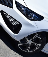 2020 Hyundai i30 PD.V4 MY21 Polar White 6 Speed Sports Automatic Hatchback.
