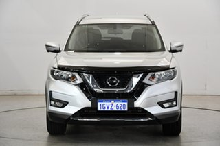 2019 Nissan X-Trail T32 Series II ST-L X-tronic 2WD Silver 7 Speed Constant Variable Wagon.