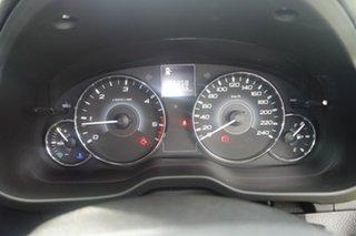 2010 Subaru Outback B5A MY10 2.0D AWD Premium Silver 6 Speed Manual Wagon