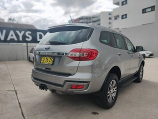 2018 Ford Everest Trend Aluminium Sports Automatic SUV