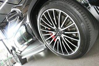 2016 Mercedes-Benz GLS-Class X166 GLS63 AMG SPEEDSHIFT PLUS 4MATIC Black 7 Speed