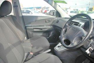 2009 Hyundai Tucson 08 Upgrade City SX Silver 4 Speed Automatic Wagon
