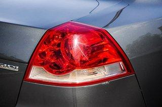 2011 Holden Commodore VE II MY12 Omega Grey 6 Speed Sports Automatic Sedan