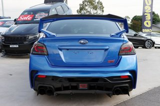 2018 Subaru WRX V1 MY18 STI AWD spec.R WR Blue 6 Speed Manual Sedan