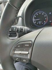 2019 Hyundai Kona OS.3 MY20 Active 2WD Aqua 6 Speed Sports Automatic Wagon