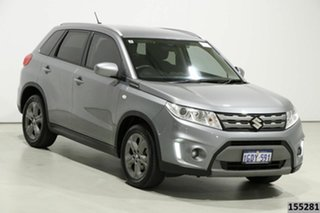 2016 Suzuki Vitara LY RT-S Grey 6 Speed Automatic Wagon