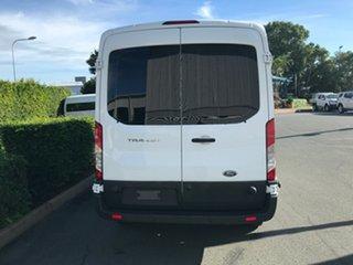 2016 Ford Transit VO 350L (Mid Roof) White 6 speed Manual Van