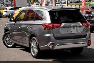 2020 Mitsubishi Outlander ZL MY20 PHEV AWD Exceed Titanium 1 Speed Automatic Wagon Hybrid.