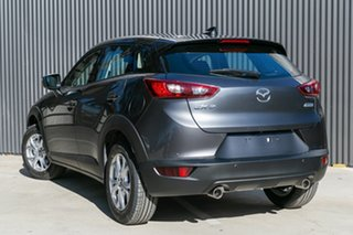 2021 Mazda CX-3 DK2W7A Maxx SKYACTIV-Drive FWD Sport LE Machine Grey 6 Speed Sports Automatic Wagon