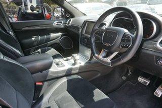 2014 Jeep Grand Cherokee WK MY15 SRT White 8 Speed Sports Automatic Wagon