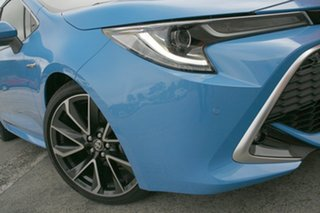 Corolla Hatch Hybrid ZR 1.8L Auto CVT 5 Door.