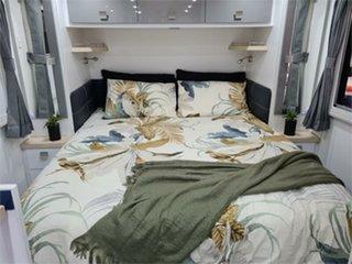 2021 Traveller UTOPIA Caravan