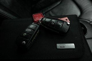 2009 Audi Q7 MY09 TDI Quattro Red 6 Speed Sports Automatic Wagon