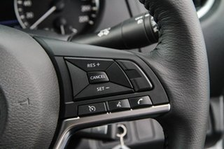 2021 Nissan Navara D23 MY21 ST Polar White 6 Speed Manual Utility
