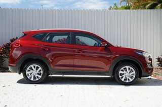 2019 Hyundai Tucson TL3 MY19 Active X 2WD Red 6 Speed Automatic Wagon.