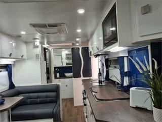 2021 Traveller Prodigy Caravan