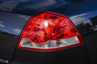 2008 Holden Commodore VE Omega Grey Automatic Sedan