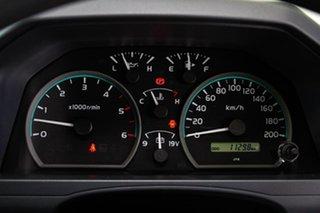 2020 Toyota Landcruiser VDJ76R GXL Merlot Red 5 Speed Manual Wagon